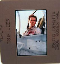 Arnold Schwarzenegger TOTAL RECALL TRUE LIES RAW DEAL COP ORIGINAL SLIDE  8