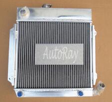 Aluminum alloy radiator for BMW E10 2002/1802/1602/1600/1502 TII/TURBO