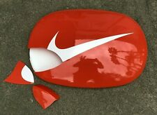 Nike Authentic Rare Vintage 1990s Large Bubble Display Signage Ad for Slat Wall