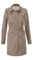 NWT cabi #3734 Fall 2019 Houndstooth Sherlock Jacket M Medium Brand New