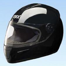 Grex Casco integrale da moto scooter R2 One By Nolan Black Taglia XL-  NUOVO