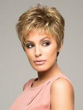 Raquel Welch Signature Winner Wig SS29/20 Strawberry Blonde Average Pixie Layers
