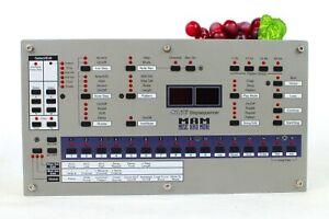 MAM SQ16 Hardware Midi Step-Sequencer Sequenzer + /GEWÄHR/