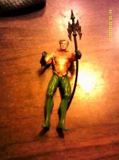 DC Super Heroes AQUAMAN 7 Inch Action Figure LOOSE