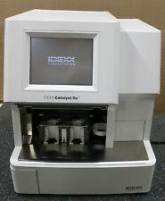 IDEXX Catalyst DX Chemistry Analyser Veterinary Laboratory Pet Vet 89-37997-02