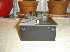 Gemini PMX-60, Stereo Preamp Mixer