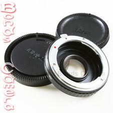 Nikon F AI Lens to SONY Alpha Minolta AF MA Adapter A580 A900 A390 A55 A77 A99