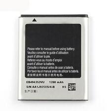 Battery For Samsung GT S5750E Wave 575 S7230E Wave 723 S7320E S7320 EB494353VU