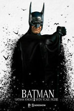 """Sideshow Collectibles - DC Batman (Gotham Knight) 12"""" 1/6 Scale Figure NEW!!"""