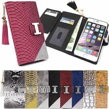 Milano Cubic Wallet Case for Samsung Galaxy A5 2017 / On7 2016