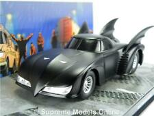 BATMAN BATMOBILE MODEL CAR #652 LENTICULAR 1:43 SCALE ANIMATED BATMANS COMIC K8Q