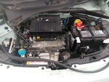 FIAT 500 312 (MK1) PANDA 169 (MK2) FORD KA RU8 (MK2) 1.2 ENGINE 169A4000