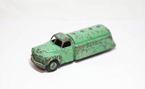 Dinky 30p Studebaker Petrol Tanker - Vintage Model Meccano For Restoration