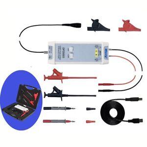 Micsig Oscilloscope Probe High Voltage Different Probe DP20003 DP10013 DP10007