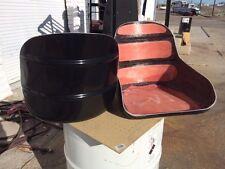 "18"" Jet Boat V-drive Fiberglass Bucket Seats"