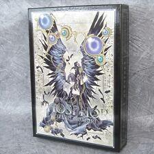 HOTARU ODAGIRI Comp Art Set PHOSPHOR URABOKU Betrayal Knows My Name Book *
