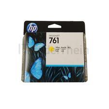 HP Druckkopf Nr. 761 Yellow CH645A Designjet T7100 OVP 2020