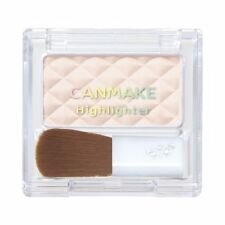 Canmake 05 Baby Beige Highlighter with Soft Brush Try Japan quality!!