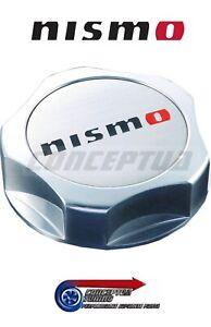 GENUINE NISMO Oil Filler Cap Cover 17251-RN014 - For Nissan R32 R33 R34 R35 GT-R