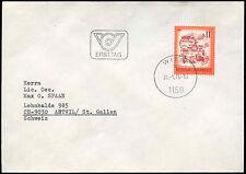 Austria 1976, 11S definitivo FDC primo giorno Coperchio #C 17609
