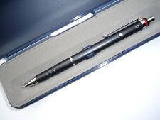 rotring Druckbleistift Esprit 0,5mm doublepush Feinminenstift push pencil NOS