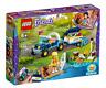 LEGO FRIENDS 41364 Stephanie's Buggy & Trailer ~NEW~