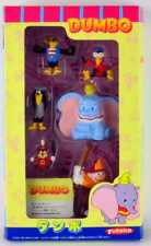 DUMBO - Walt Disney boxed figure set YUTAKA No. # 9 - Japan - NIB / TOP