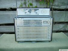 New ListingVintage Philips transworld deluxe Ham shortwave receiver radio