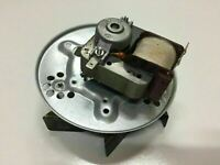Genuine Chef Classic Duo Double Wall Oven Fan Forced Motor EDC690S EDC690W