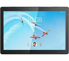 """Lenovo Tab M10 TB-X605F 10.1"""" 16GB Wi-Fi Tablet-Negro pizarra"""
