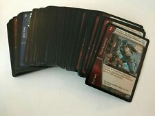 VS System DC World's Finest DWF FOIL CARDS - PICK FROM LIST