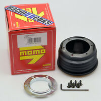 Jeep Wrangler Cherokee Pontiac Fiero steering wheel hub boss kit MOMO 6902
