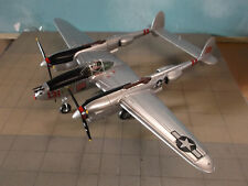 Lockheed P-38 Lightning 'Pudgy' US Army Air Force 1:48 scale from AF1