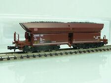 Fleischmann H0 552406K Güterwagen Selbstentladewagen DB WgNr 665 5 418-3 in OVP
