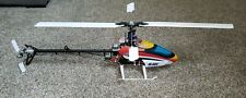 Eflite Blade 450 3D RC Helicopter BNF