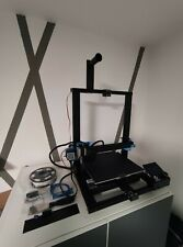 Sovol SV01 3D Drucker mit BLTouch + Magnetbett + Zubehör