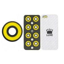 Luxe Yellow - Abec 7 Skateboard Bearings Pack