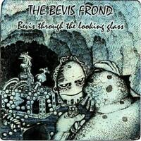THE BEVIS FROND – BEVIS THROUGH THE LOOKING GLASS (NEW/SEALED) CD