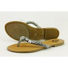 Sandalias con tiras de mujer G by GUESS talla 36