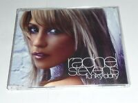 Rachel Stevens (of S Club 7) - Funky Dory PROMO CD Single