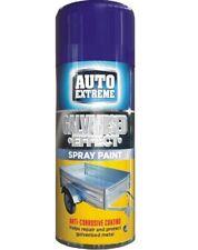 Galvanised Effect Spray Can Paint High Density Repair & Protect Spray - 400ml