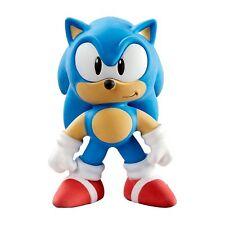 Sonic The Hedgehog 7'' Ajustable Elástico Figura Acción Juguete Muñeca