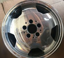 "16"" AMG Wheel"