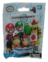 World of Nintendo Super Mario Kart Wii K'Nex Blind Figure Pack