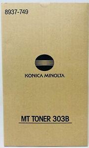 Konica Minolta 8937-749 MT303B Für DI1810/DI2010/DI3010 (Cf 2PZ)