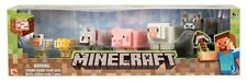 Lego Minecraft Animal Toy (6-Pack) Fully Articulated 16590 Boys & Girls 4-15 NEW