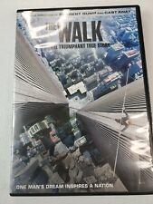 The Walk (Dvd, 2016)