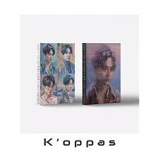 EXO Suho [Self-Portrait] 1st Mini Album CD+Booklet+Post+Photo Card KPOP MD