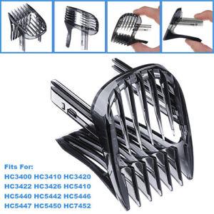 Hair Clipper Comb For Philips HC3400 HC3410 HC3420 HC3422/3426 HC5410/5440/5442
