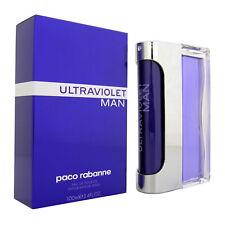 Paco Rabanne Ultraviolet Man EDT Spray Men EDT Spray 100ml